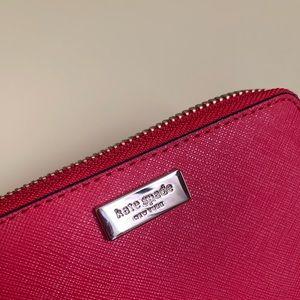 kate spade Bags - kate spade ♠️ hotchili wallet